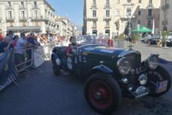 RAID DELL'ETNA, «LA PASSIONE PER LE AUTO STORICHE UNA MARCIA IN PIÙ PER IL TURISMO INTERNAZIONALE IN SICILIA»