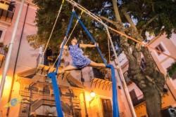 PAERMO – DAL 18 AL 20 OTTOBRE LE ARTI DI STRADA INVADONO L'ALBERGHERIA: AL VIA LA QUARTA EDIZIONE DEL BALLARO' BUSKERS FESTIVAL
