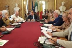 Presentato a Palazzo delle Aquile a Palermo il mese dei diritti dell'infanzia e dell'adolescenza