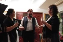Inaugurazione Stagione Concertistica Circolo Artistico di Palermo con i capolavori di Verdi e Mascagni