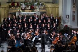 """Concerto di Natale del Coro """"Sancte Joseph"""" e dell'orchestra da camera """"De Musica"""""""