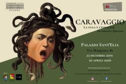 """Alla Fondazione Sant'Elia """"Caravaggio Exprience"""" pietra miliare nella realizzazione nelle videoinstallazioni immersive"""
