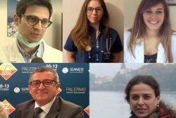 Contributo dei ricercatori Unipa contro la  pandemia da Covid-19