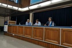 PRESENTATO A PALERMO IL DISTRETTO NAUTICO DEL MEDITERRANEO NE FANNO PARTE 54 IMPRESE CON 300 OPERATORI E DUE ENTI DI SETTORE