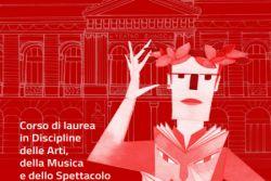 Nasce a Palermo il primo corso di studi universitario d'Italia dedicato alla recitazione, alla regia e alla drammaturgia. ALL'INTERNO BROCHIURE