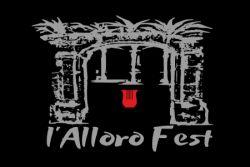 """""""L'ALLORO FEST""""   AL GIARDINO DEI GIUSTI DI PALERMO"""
