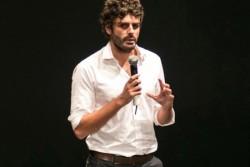 Teatro, Alessandro Ienzi al Festival di Venezia con Global campus of Human Rigths