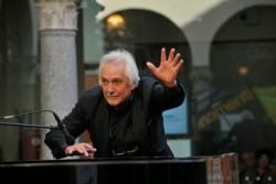 Enrico Intra dirigerà la neonata Orchestra del Castelbuono Jazz Festival che annuncia anche una Scuola di musica jazz. A Castelbuono