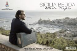 Esce oggi (Lunedì 1 feb.) il video Clip di Sicilia Bedda del tenore Alberto Profeta ambientato nella splendida Castellammare del Golfo, un omaggio a tutti i siciliani che hanno lasciato la loro terra