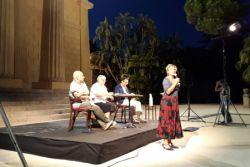 Sindaco Orlando consegnerà targa Premio DonnAttiva 2020 a Pamela Villoresi, Direttore Artistico del Teatro Stabile Biondo di Palermo