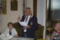 Approvato Statuto per la costituzione del Coro Polifonico ANPS Palermo. Presto un programma fitto di eventi