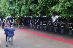 Polizia di Stato e ANPS Sez. Palermo, gli eventi a Palermo per ricordare il Giudice Borsellino e la sua scorta