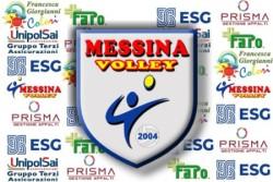 Il Messina Volley ufficializza l'iscrizione in Serie C