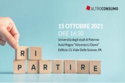 RI-PARTIRE Idee e progetti per un'Italia più equa e sostenibile