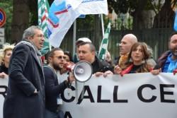 Lavoratori Alitalia in capo ad Almaviva passeranno a Covisian