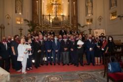 Polizia di Stato e ANPS Sez. Palermo celebrano il Patrono San Michele Arcangelo