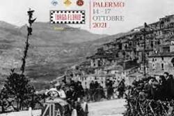Al via la Targa Florio Classica Trofeo Nino Vaccarella