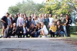 """Ambiente.""""Youth for Future"""", a Palermo giovani sloveni e spagnoli insieme all'Ong HRYO perun progetto sul cambiamento climatico"""