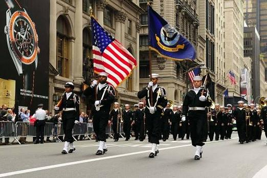 New York – As the annual Columbus Day was celebrated on October 12 and was as always a success For the first time in this year Dallas joined to the parade that, among some controversies, was held at the traditional home of the famous Fifth Avenue in New York.The parade pays tribute to the spirit